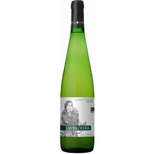Вино Лаврадейра бранко біле, 0,75л