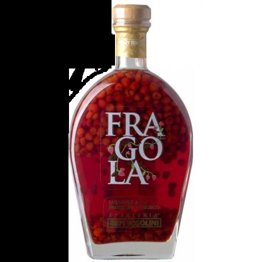Лікер Фрагола 0,7л, 24% Bepi Tosolini