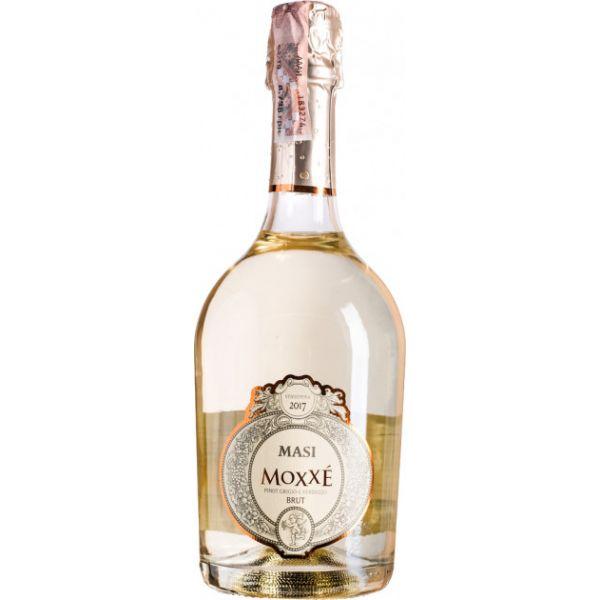 Вино виноградне біле ігристе Масі Моксе Masi 12% 0,75л